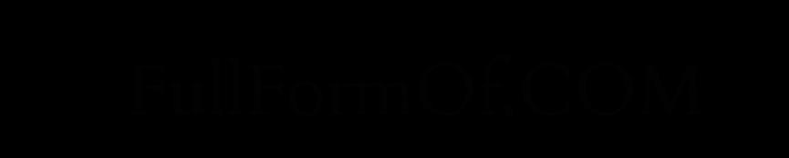 FullFormOf